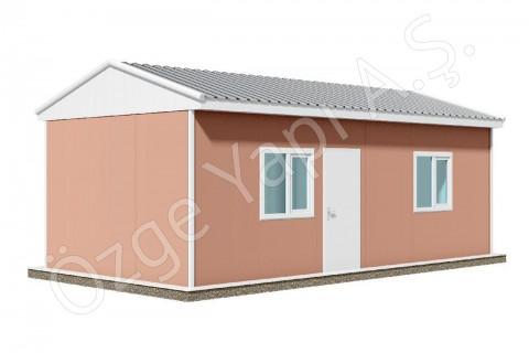 YPE 1 30 m2