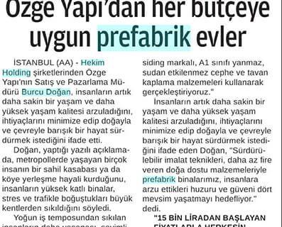 Ankara 24 Saat Gazetesi