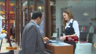 Bloomberg HT Reel Sektör Programı (Yapı Fuarı 2014)