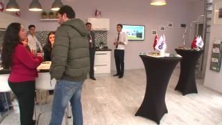 ÜlkeTV Fuar Haber Programı (Yapı Fuarı 2014)