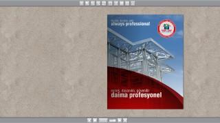 Endüstriyel Ürünler Kataloğu
