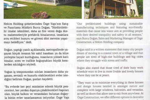 Panel Türk Dergisi